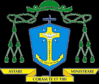Herb Biskupa Opolskiego