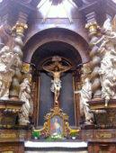 Kościół Matki Bożej Snieżnej w Pradze (Kostel Panny Marie Sněžné)