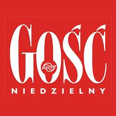 Logo Gość Niedzielny
