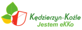 Logo Jestem eKKo