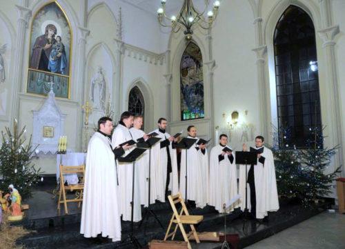 Schola Gregoriana Sancti Casimiri
